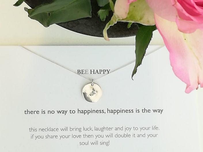 Be-Happy-Line